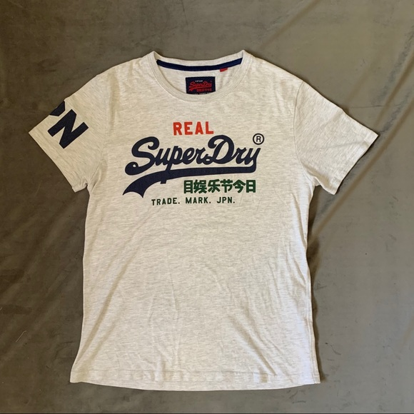 Superdry Other - Super Dry T-Shirt